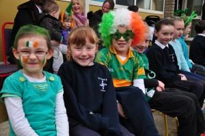St. Patrick's Day Céilí 2015